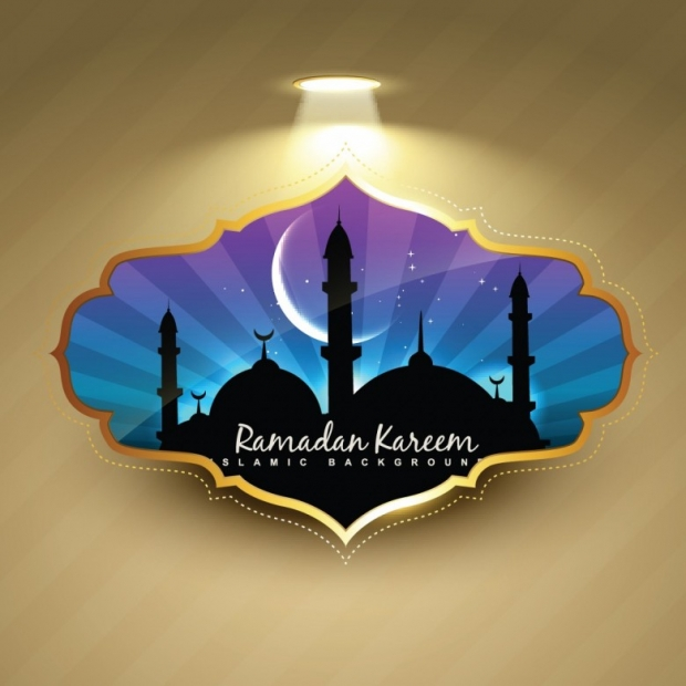 Ramadan Mubarak HD Wallpapers 5