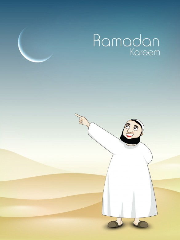 Ramadan Mubarak HD Wallpapers 9