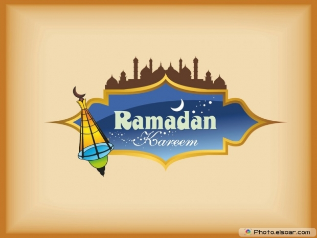 Ramadan kareem celebration wallpaper