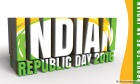 Republic Day 2016 and Proud To Be Indian