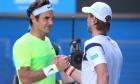 Roger Federer, Andreas Seppi