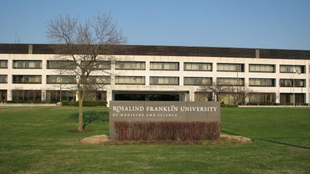 Rosalind Franklin UMS