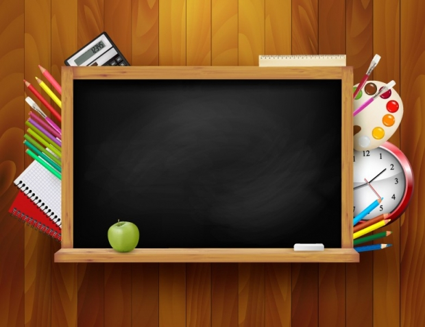 chalkboard powerpoint templates free download