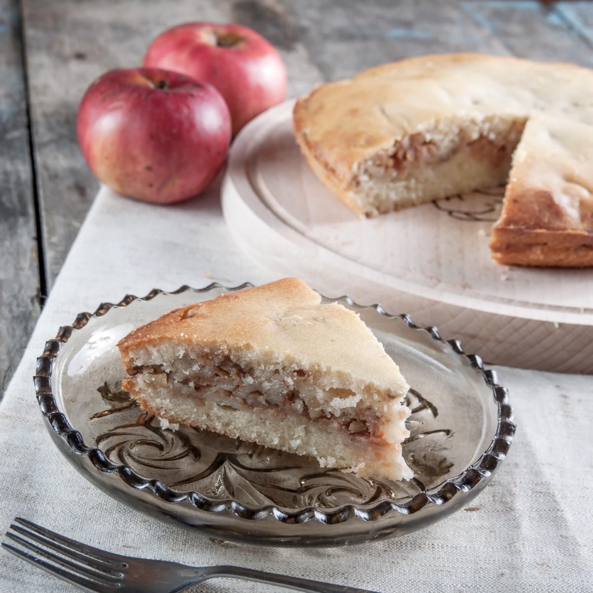 Scrumptious Homemade Apple Pie | Amazing Photos
