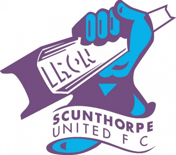 Scunthorpe United F.C. Logo
