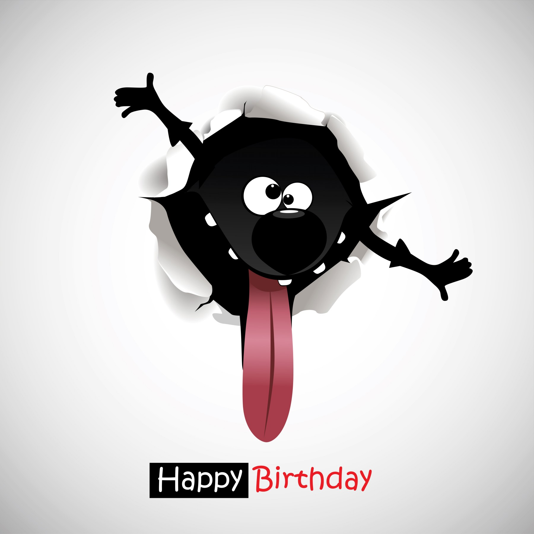 25 Happy Birthday Creative & Funny Greeting Cards - ELSOAR