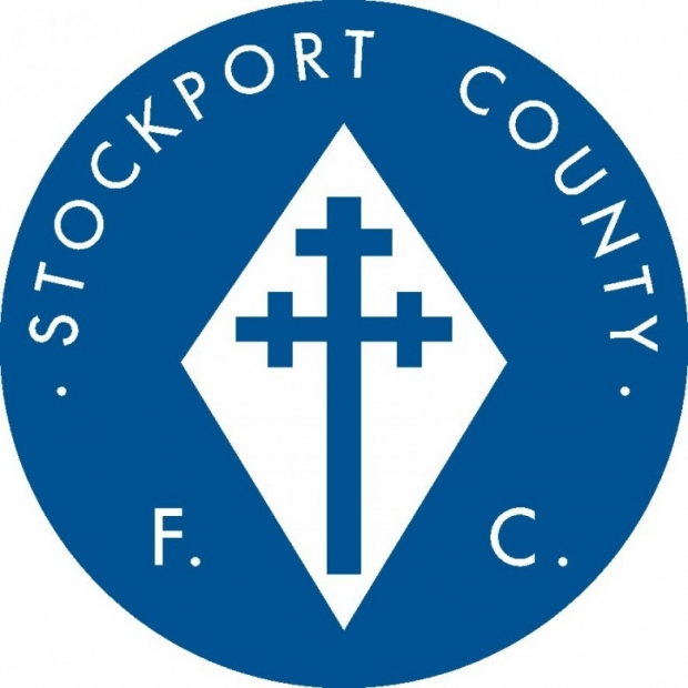 Stockport County F.C. Logo