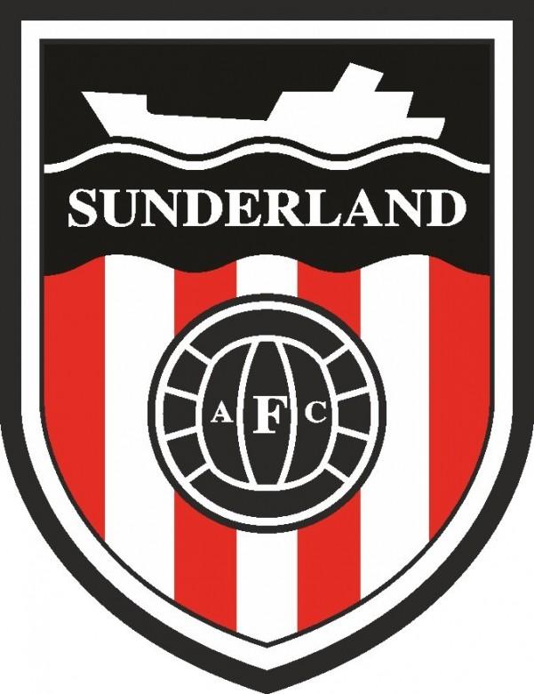 Sunderland A.F.C. Logo B