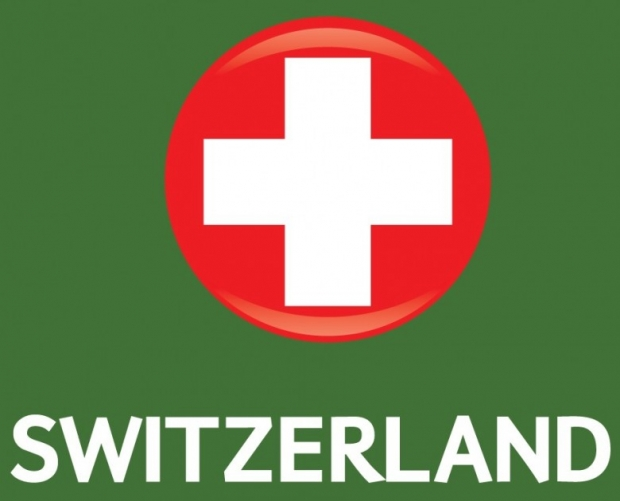 Switzerland Flag FIFA World Cup
