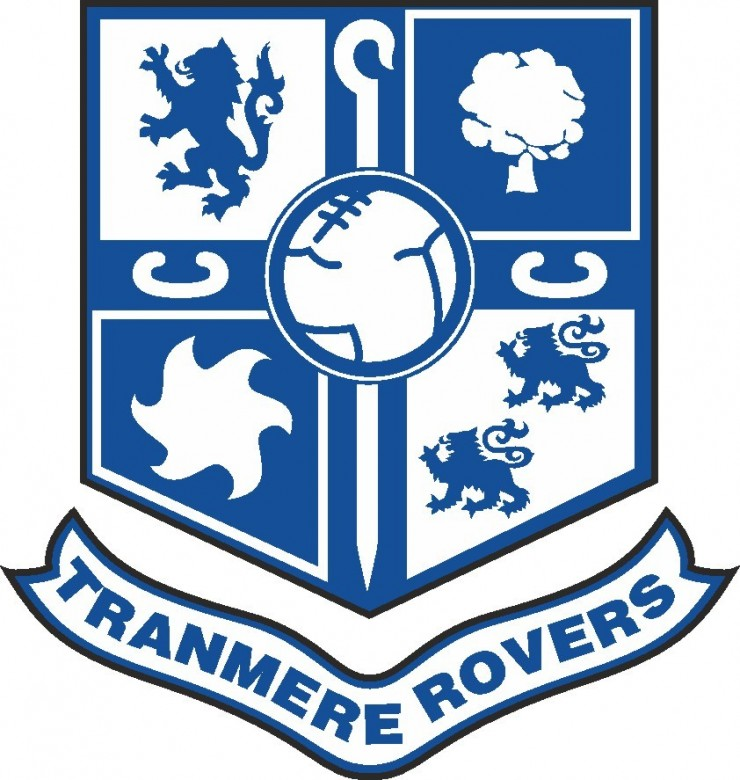 Tranmere Rovers F.C. Logo