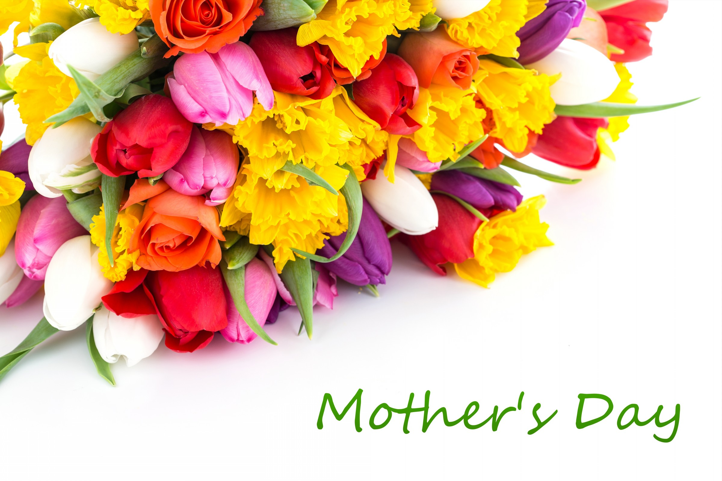 Send Tulips Flowers for Moms To Celebrate Mother s Day • Elsoar