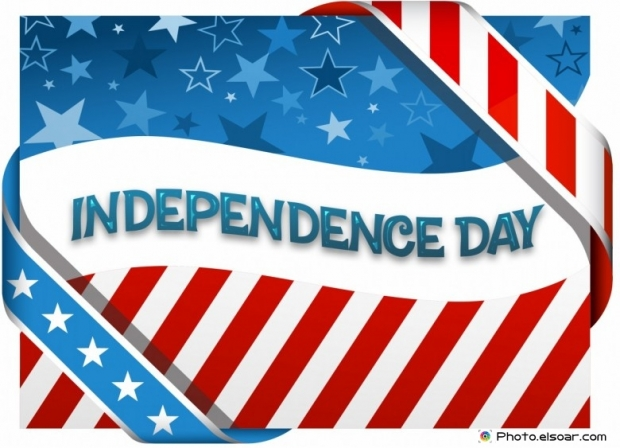 USA Independence Day Fourth Of July Image
