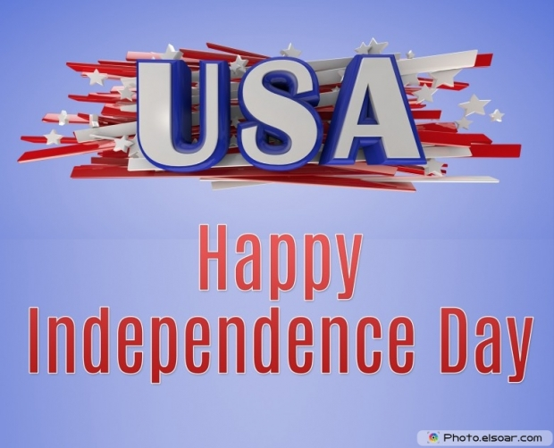 USA Happy Independence Day Wallpaper Free