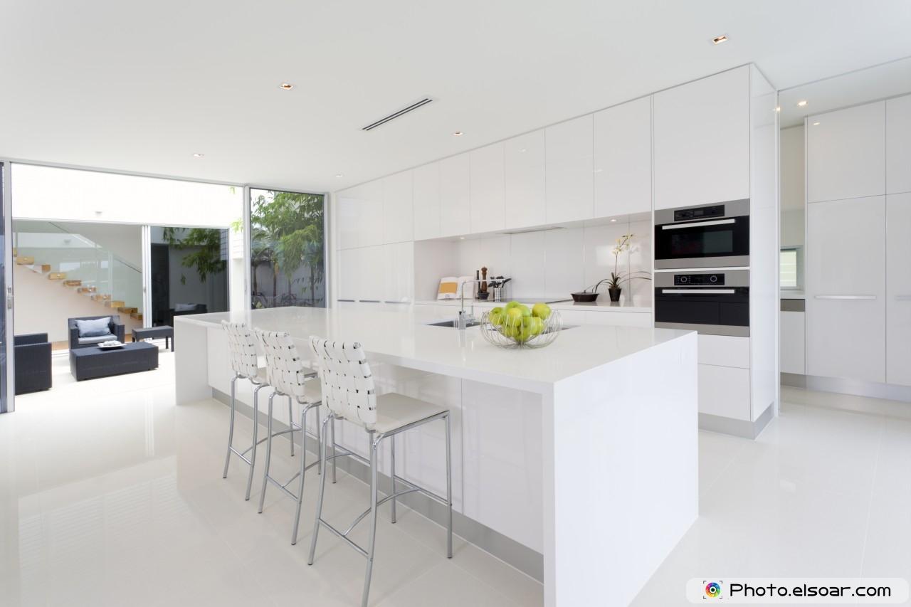 Upscale Kitchen Appliances The 15 Most Modern Kitchen Interior Designs O Elsoar