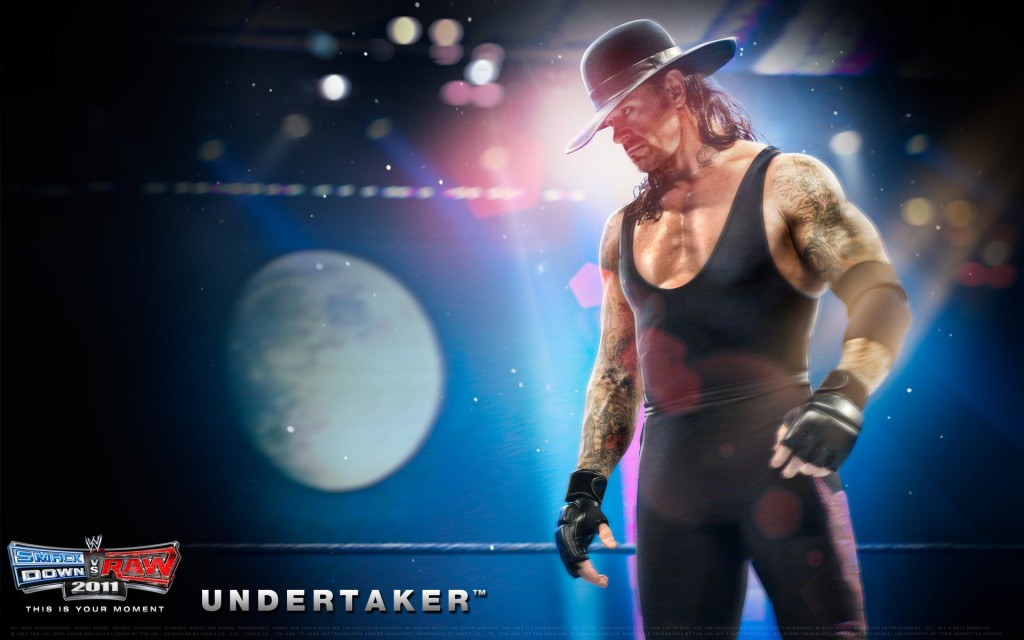 WWE Superstar The UndertakerUndertaker Wwe Superstar