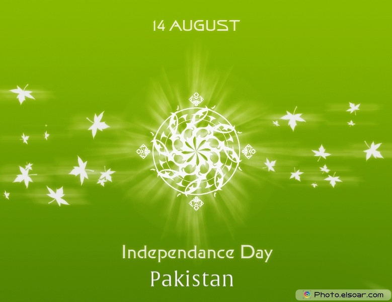 Wallpaper 14 August Independence Day Pakistan