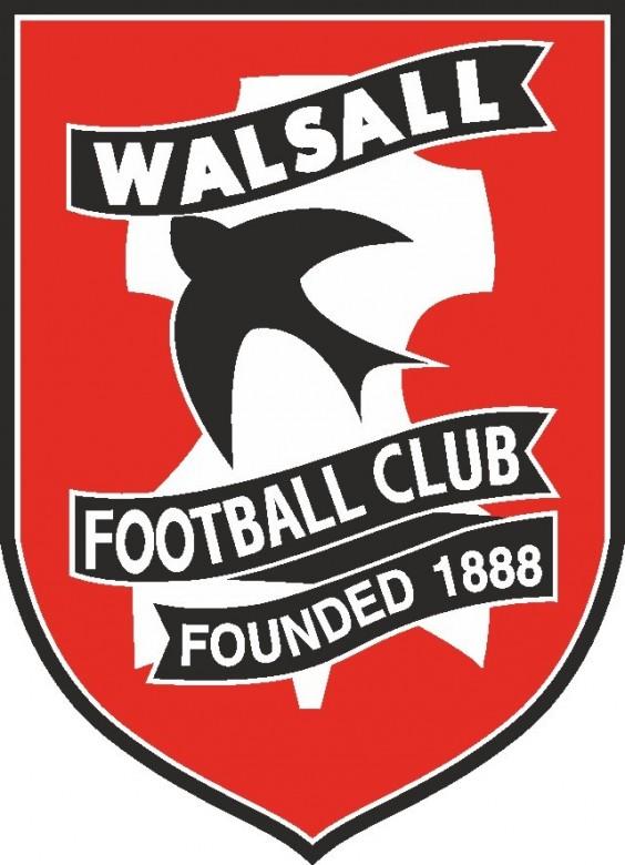 Walsall F.C. Logo