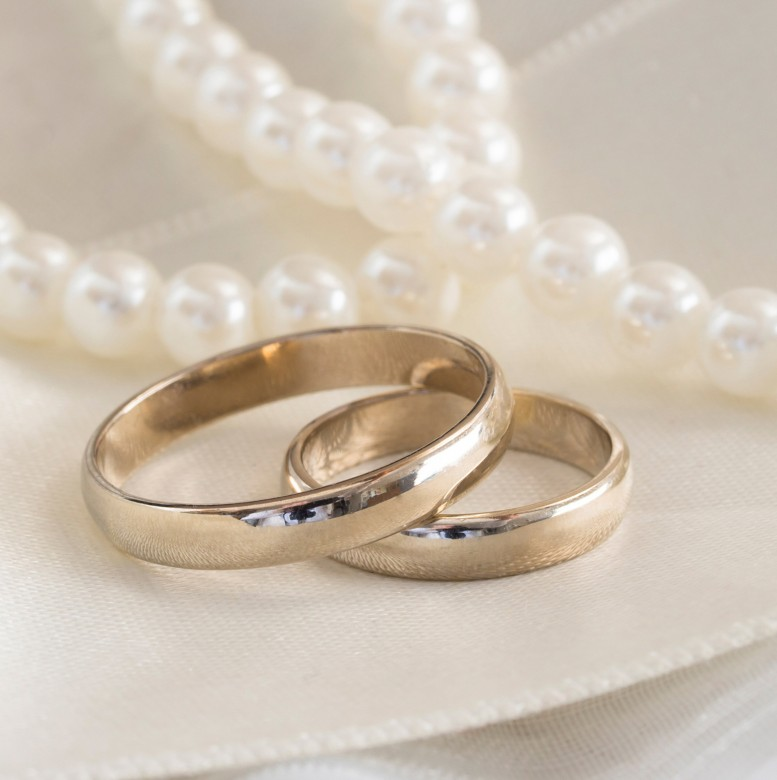 Wedding Rings for Men and Women • Elsoar