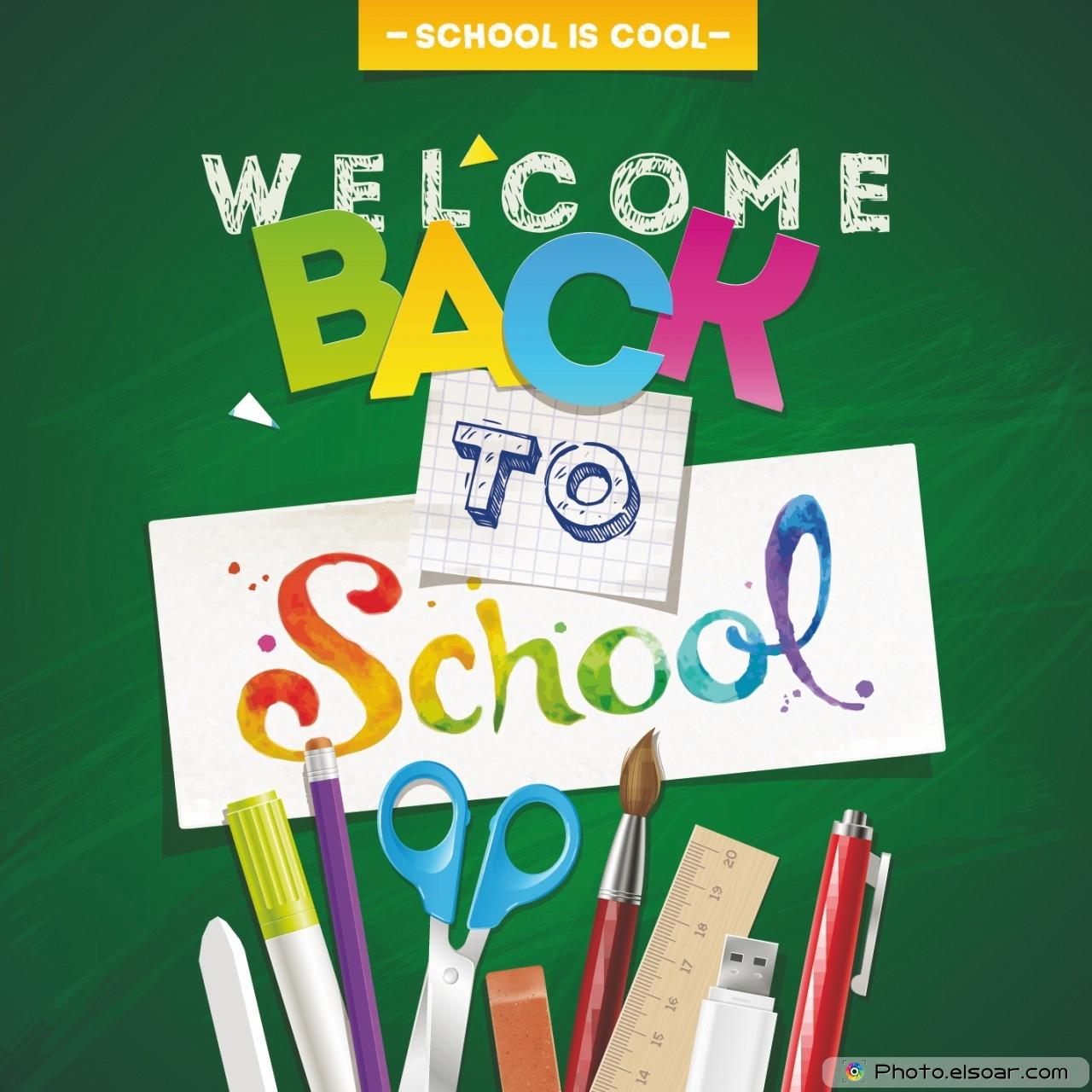 Back To School In Free Designs U2022 Elsoar