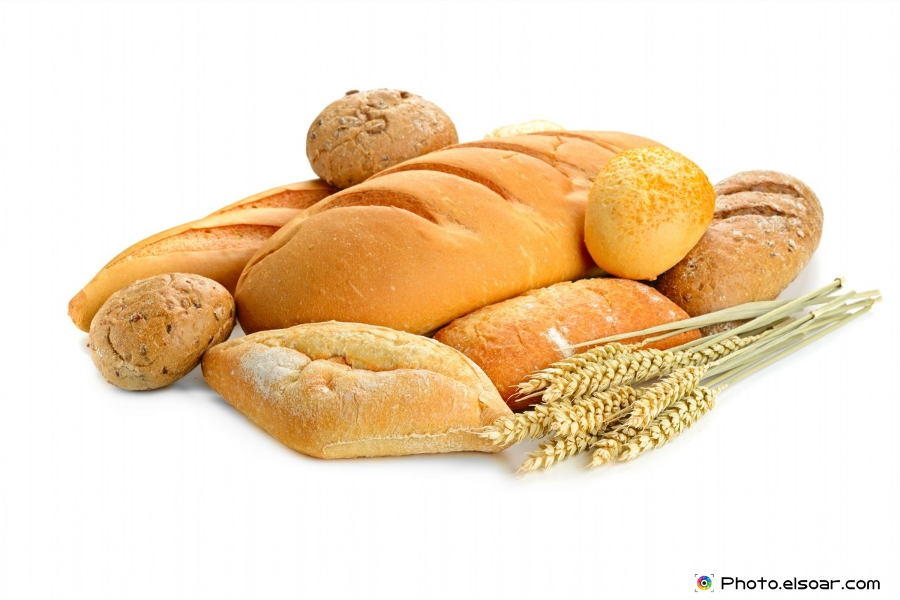 Wheat And Bread - Image