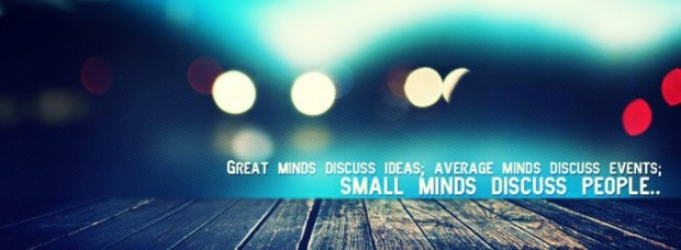 Wonderful Facebook Cover Quotes 6