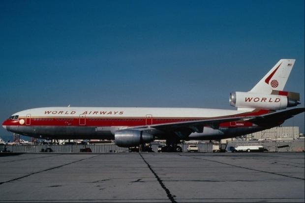 World Airways