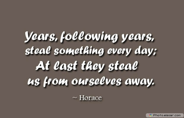 Death Quotes, Death Sayings, Quotes Images, Quotes About Death, Horace