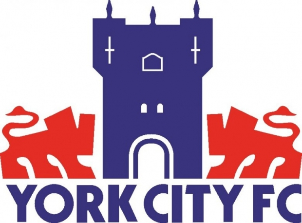 York City F.C. Logo
