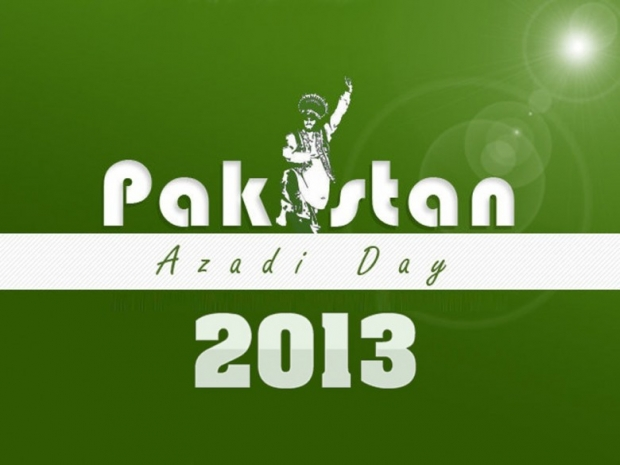 Youm e Azadi 14 August 2013