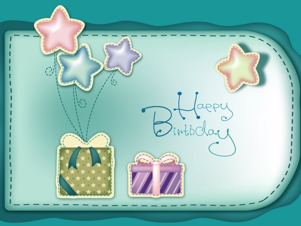 Happy Birthday Images Birthday Wallpaper Cards Elsoar